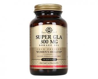 Solgar® Super GLA 300 mg 60 Softgels