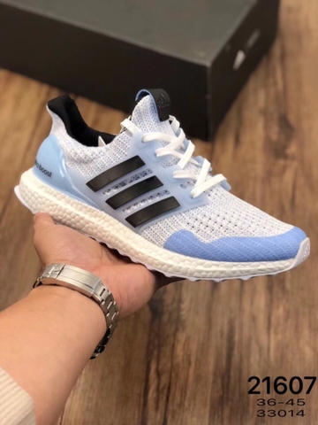 Set giày UltraBoost x Game Of Throne đặc biệt