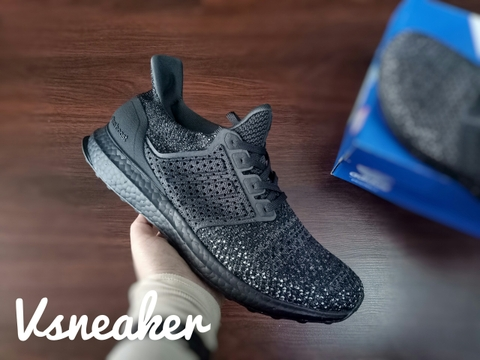 Giày Ultraboost Clima black carbon