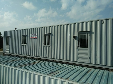 Container Văn Phòng 40Feet - ICVP013