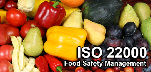 "A ""revolution"" in food safety management"