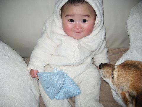 baby magchan khử mùi quần áo gấp 10 lần