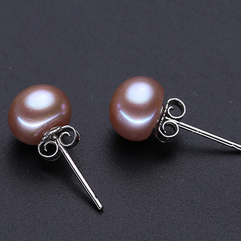 High quality stud pearl Earrings