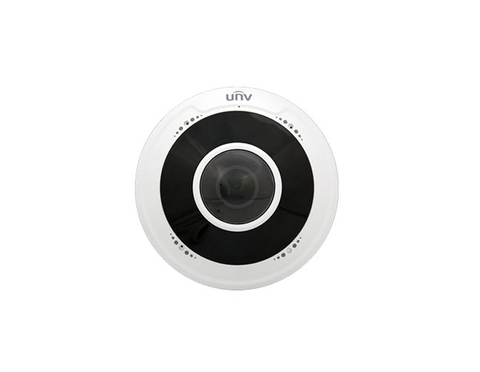 Camera Mắt Cá UNV, IPC815SR-DVSPF14 5.0MP