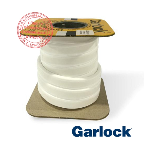Băng keo Teflon Garlock Gylon® Style 3535 Joint Sealant Tape