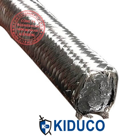 KIDUCO SPECIAL JACKETED GRAPHITE PACKING