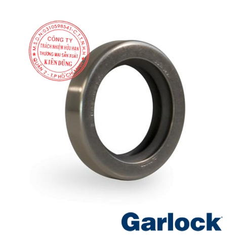 GARLOCK KLOZURE OIL SEALS MODEL 61 HIGH-PRESSURE PTFE LIP SEAL