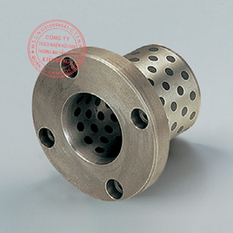 CNP-HGB Solid-Self-Lubricating Guide Bushes