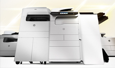 The Next Generation Of HP A3 Multifunction Copiers