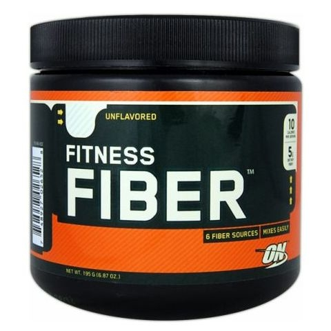ON Fitness Fiber, 30 Servings