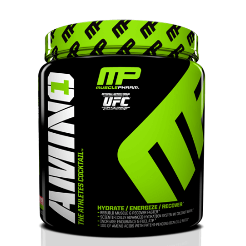 MusclePharm AMINO1, 32 Servings