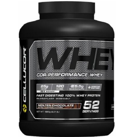Cellucor COR-Performance Whey, 4.01Lbs (1820g)