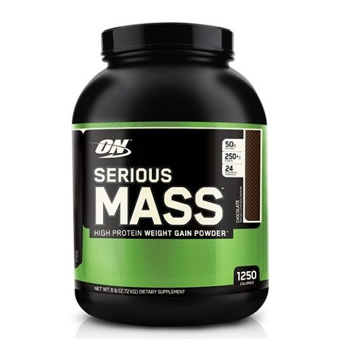 ON Serious Mass, 6Lbs (2720g)