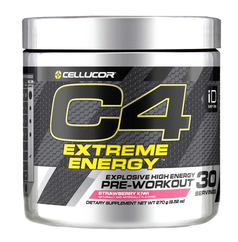 Cellucor C4 Extreme Energy, 30 Servings