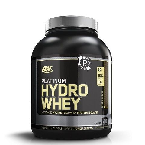 ON Platinum Hydrowhey, 3.5Lbs (1590g)