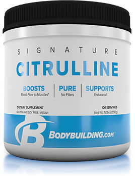 Bodybuilding  Citrulline , 100 Servings