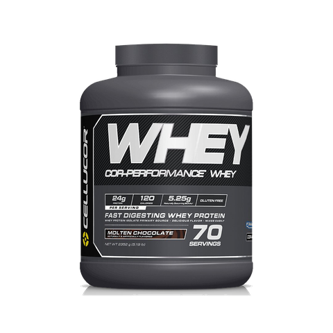 Cellucor Whey COR, 5.19 Lbs