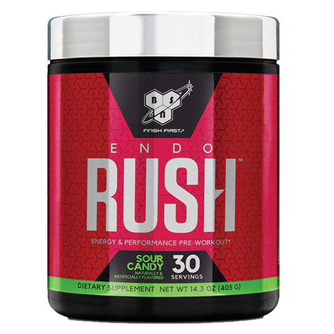 BSN EndoRush, 30 Servings
