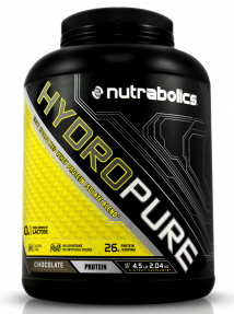 Nutrabolics Hydropure, 4.5 Lbs