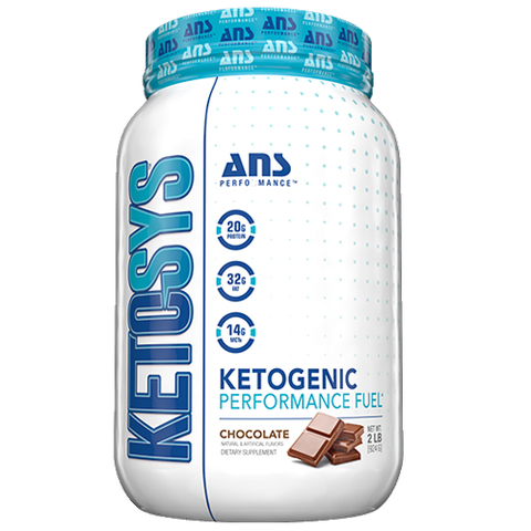 ANS PERFORMANCE Ketosys, 2Lbs (886g)