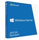 Windows Svr Std 2012 R2 x64