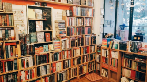 12 cool indie bookstores in Asia every bibliophile should visit