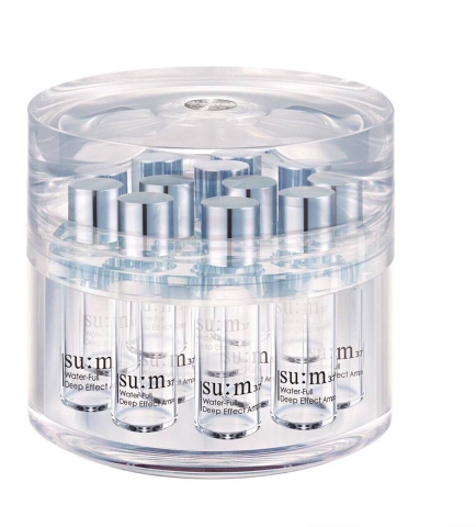 Sum37 Water-Full Deep Effect Ampoule