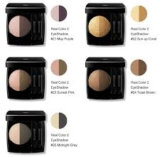 Real Color 2 Eye Color Shadow