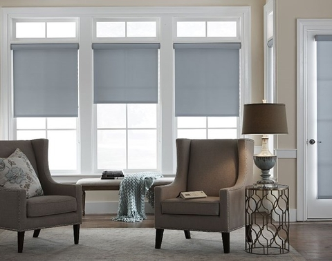 Block out Roller Blinds