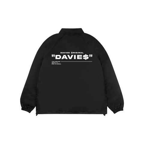 DSW Jacket Under Black Mark 2