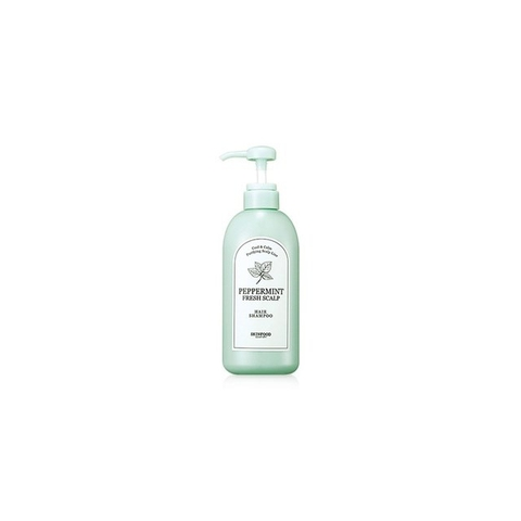 Dầu gội PEPPERMINT FRESH SCALP SHAMPOO