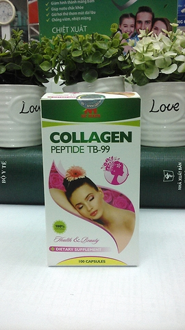NIC Collagen peptid TB-99