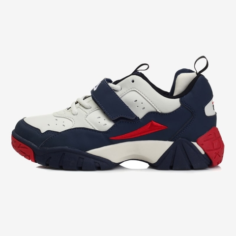 FILA Relentless 96 Navy Red