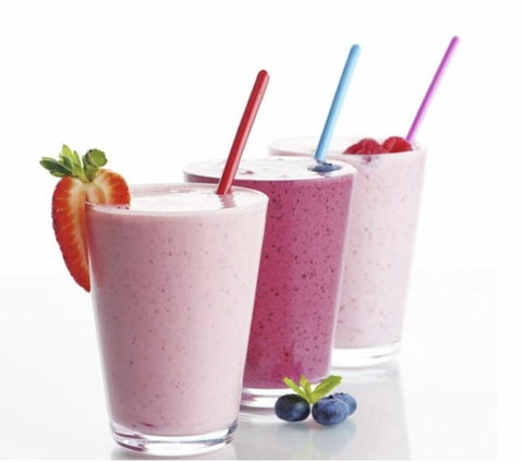 Bột Smoothies Frapper Base (1Kg)