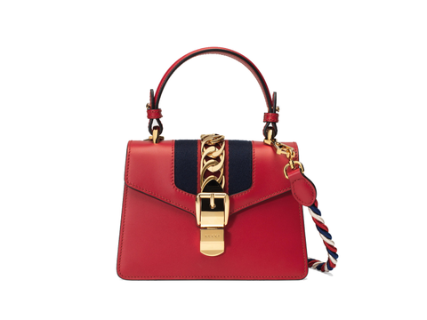 Mini - TÚI GUCCI SYLVIE