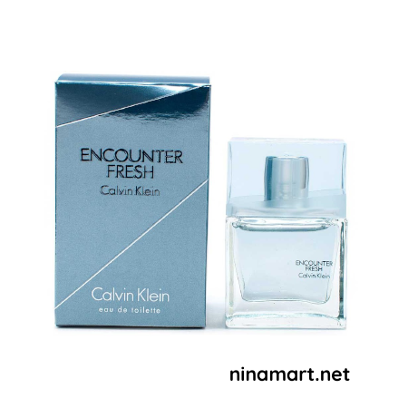 Mini - CK Encounter Fresh For Men