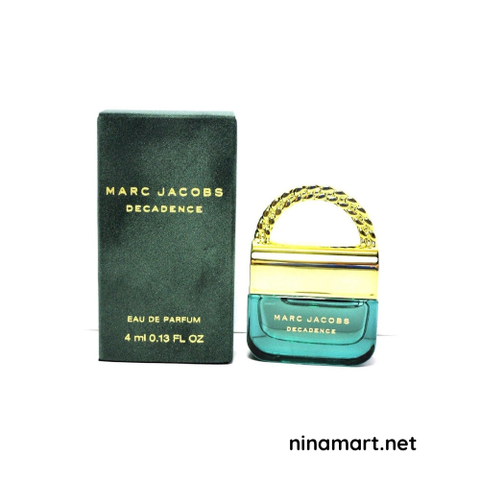 Mini - Marc Jacobs Decadence