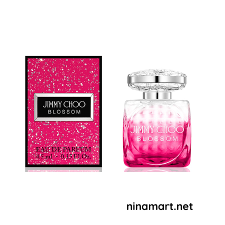 Mini - Jimmy Choo Blossom