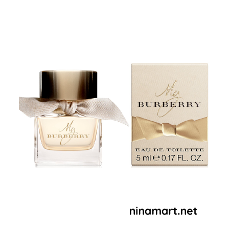 Mini - My Burberry for Women