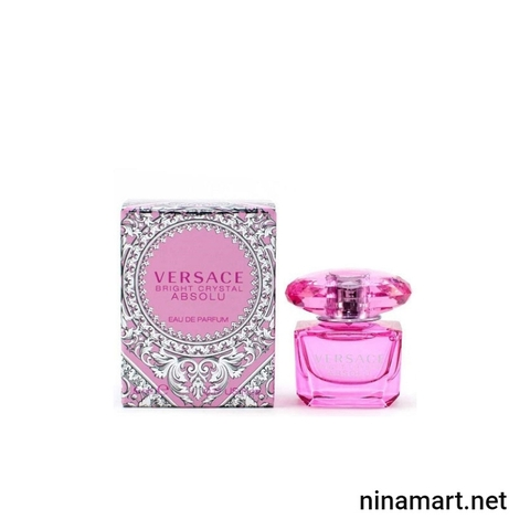 Mini - Versace Bright Crystal Absolu