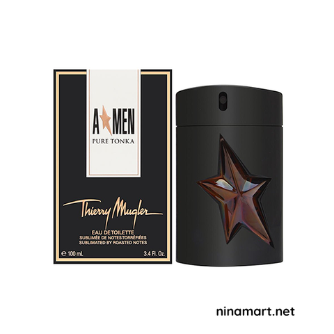 Thierry Mugle A*Men Pure Tonka
