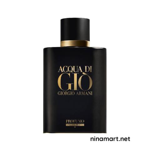 Armani Acqua di Gio Profumo Special Blend for Men