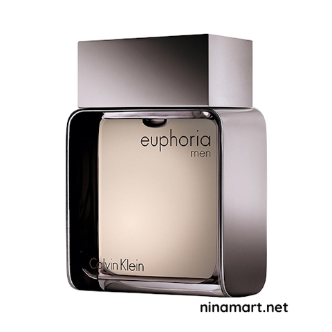 CK Euphoria Intense for Men
