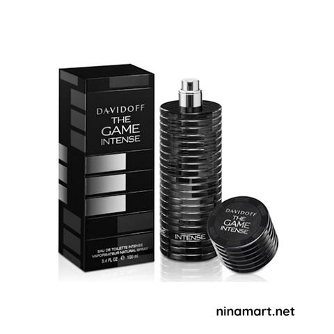 Davidoff The Game Intense For Men