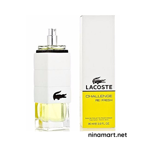 Lacoste Challenge Refresh for Men
