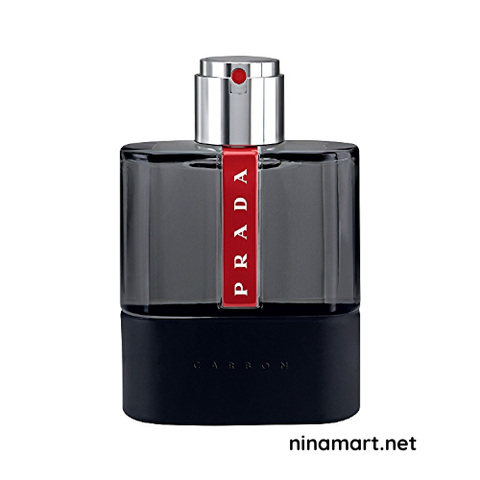 Prada Luna Rossa Carbon for Men