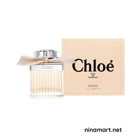 Chloe for Women Eau De Parfum