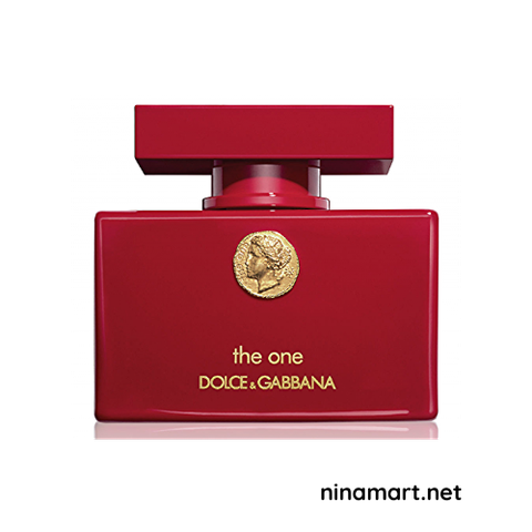 D&G The One Collectors Edition for Women