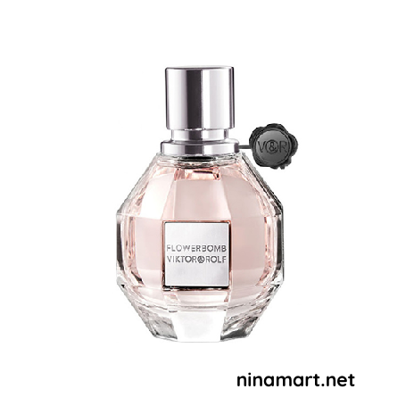 Viktor& Rolf Flowerbomb for Women
