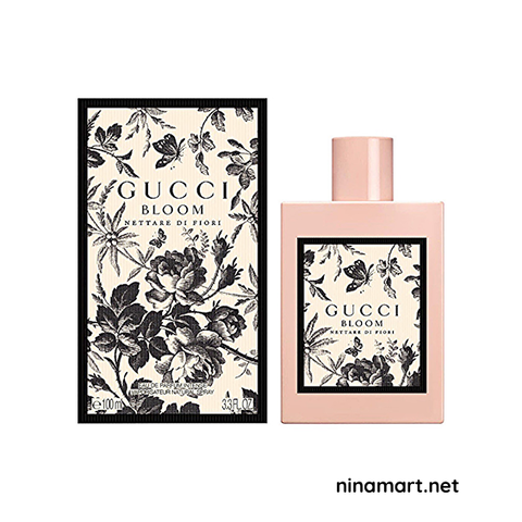 Gucci Bloom Nettare Di Fiori Intense